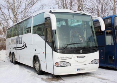 Linja-auto Scania Irizar Century