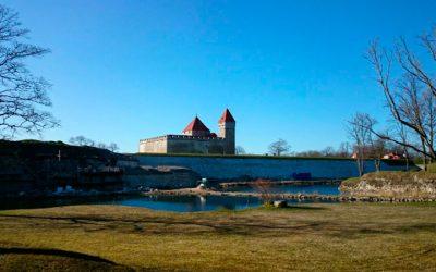 Kylpylämatka Saarenmaalle 18.-25.4.2020